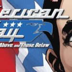 Blumhouse teams with John Ridley for superhero comic adaptation The American Way