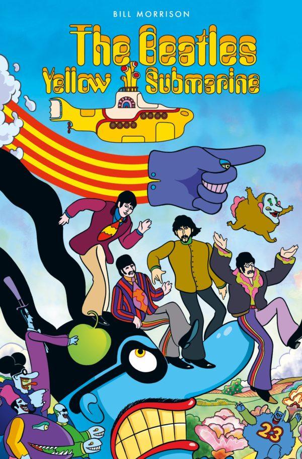 The-Beatles-Yellow-Submarine-600x910