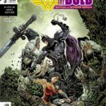 Preview of The Brave and the Bold: Batman and Wonder Woman #3