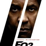 Denzel Washington returns on The Equalizer 2 poster