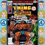The Fantasticast #276 – Marvel Two-in-One #37 – Game Point