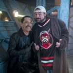 In A Battle Of Kevin Smith vs James Cameron, Let's Sit On The Sidelines