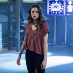 Watch a clip from tonight's episode of The Flash – 'Therefore She Is'
