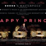 First trailer for Rupert Everett's directorial debut The Happy Prince