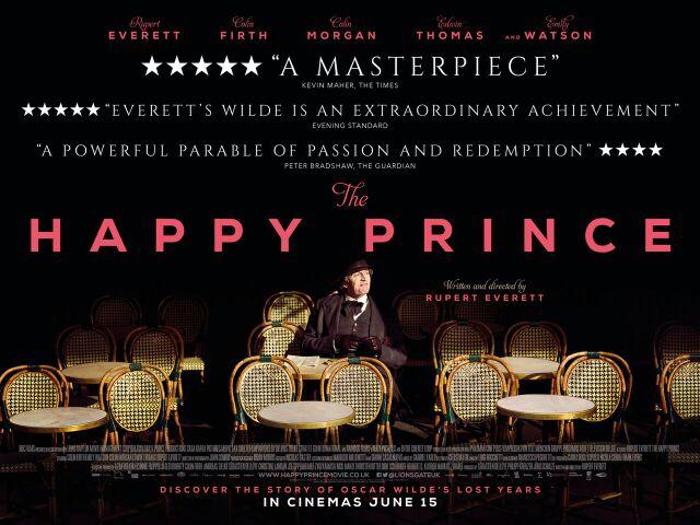 First Trailer For Rupert Everett S Directorial Debut The