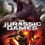 Get ready for The Jurassic Games with trailer, poster and images