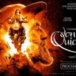 First trailer for Terry Gilliam's The Man Who Killed Don Quixote