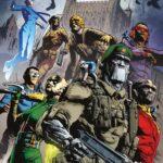 Classic British superheroes return as The Vigilant launches the Rebellion-verse