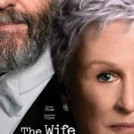Poster and trailer for The Wife starring Glenn Close and Jonathan Pryce