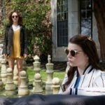 Movie Review – Thoroughbreds (2017)