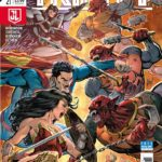 The Search for Steve Trevor continues in preview of Trinity #21