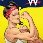 Comic Book Review – WWE #16