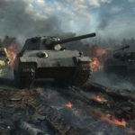 Spoils of War trilogy arrives as a new War Story in World of Tanks