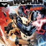 Preview of Wonder Woman #44