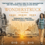 Exclusive Interview – Brian Selznick on writing Wonderstruck
