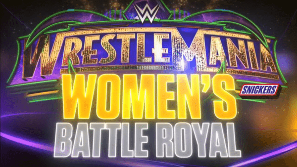WWE WrestleMania 34 Review | Flickering Myth