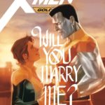 'Til Death Do Us Part' begins in X-Men Gold #26, check out a preview here