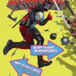 Choose your own adventure with You Are Deadpool #1, check out a preview here