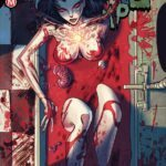 Preview of Zombie Tramp #46