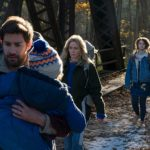 "A Quiet Place 2 will be a ""unique experience"" says John Krasinski"