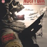 Action Lab: Danger Zone announces new action series Aberrant