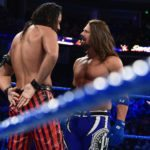 Road to WrestleMania: Impossible expectations could scupper the AJ Styles vs. Shinsuke Nakamura dream match