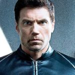Inhumans' Anson Mount cast as Captain Pike in Star Trek: Discovery season 2