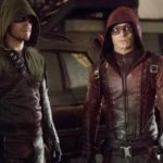 Colton Haynes' Roy Harper returning as series regular in Arrow season 7