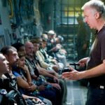 James Cameron is hoping for Avengers fatigue