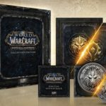 World of Warcraft Battle for Azeroth to arrive this August and brings with it a Collector's Edition