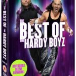 DVD Review – Twist of Fate: The Best of the Hardy Boyz
