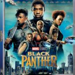 Blu-ray Review – Black Panther (2018)