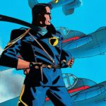 Steven Spielberg to direct DC film Blackhawk