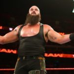 Road to WrestleMania: How to solve a problem like Braun Strowman
