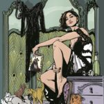 DC Comics announces new Catwoman ongoing series