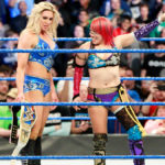 Road to WrestleMania: How WWE bungled the blockbuster potential of Asuka vs. Charlotte Flair