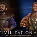 Persia and Macedon civilisations DLC now available for Civilization VI iPad Edition