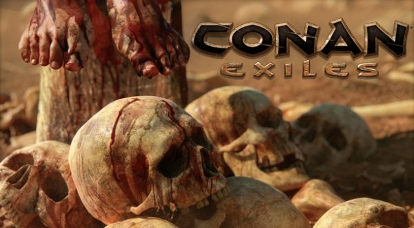 The Imperial East Pack DLC now available for Conan Exiles