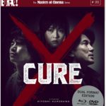 Giveaway – Win Cure on Dual Format – NOW CLOSED