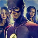 The CW renews 10 series, including all of its DC superhero shows