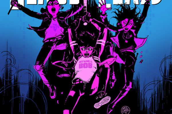 Deadly Class 2018 Chico x reader lemon Forced Yuri On ice