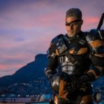 Joe Manganiello teases Deathstroke movie