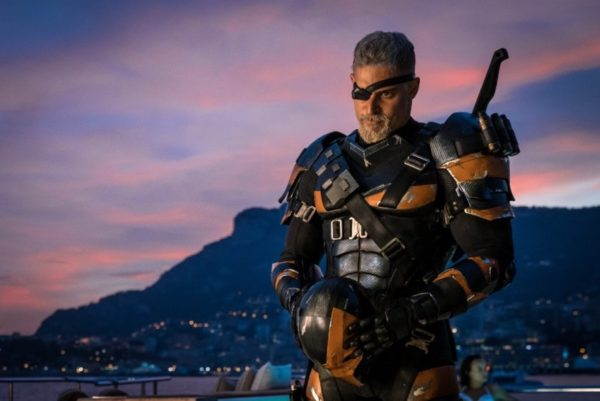 deathstroke joe manganiello