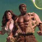 Dwayne Johnson says Shane Black's Doc Savage movie may not happen