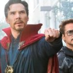 "Benedict Cumberbatch says Doctor Strange is the ""adult in the room"" in Avengers: Infinity War"