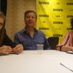 SXSW Exclusive Interview – Director Sebastian Gutierrez and stars Carla Gugino and Abbey Lee discuss Elizabeth Harvest