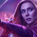 Elizabeth Olsen on a Scarlet Witch solo movie and whether we might see her origins retconned once mutants arrive in the MCU