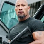 Dwayne Johnson to star in The King with director Robert Zemeckis