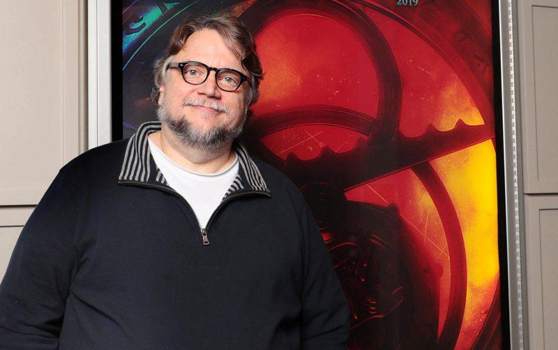 Guillermo del Toro talks Nightmare Alley and Pinocchio