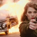 "Hayley Atwell says she'd be ""kind of tentative"" about Agent Carter return"